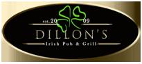 Dillons Irish Pub
