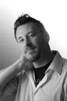 Todd Maugh Headshot