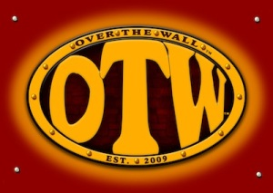 Over The Wall Logo