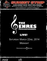 The_Genres_3-22-14