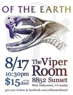 Of_The_Earth_8-17-14