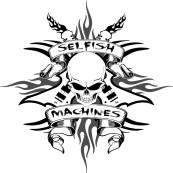 The_Selfish_Machines