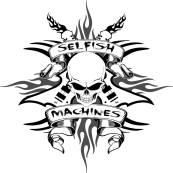 The_Selfish_Machines