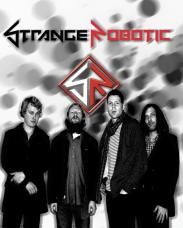 Strange_Robotic